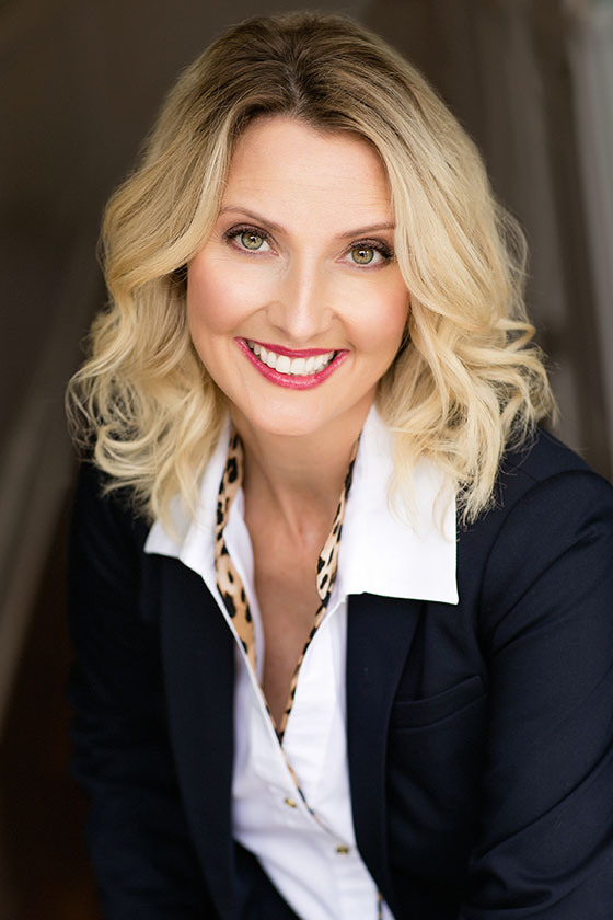 heather post business excellence instructor company owner